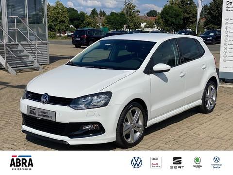 Volkswagen Polo 1.0 R-Line