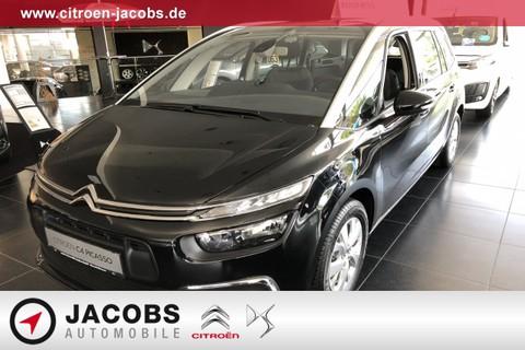 Citroën C4 Grand Picasso 120 Selection