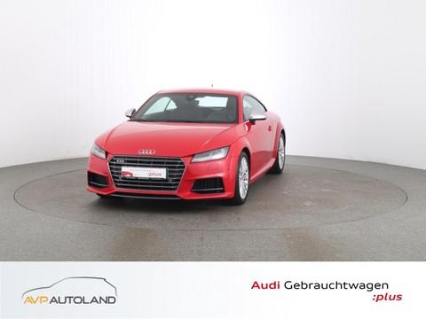 Audi TTS 2.0 TFSI quattro | | | |