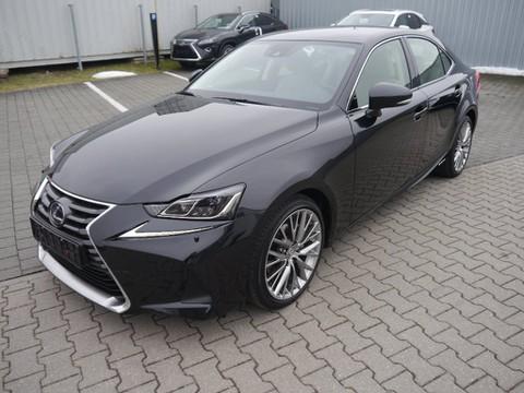 Lexus IS 300 h Luxury Prem Totwinkelass ML
