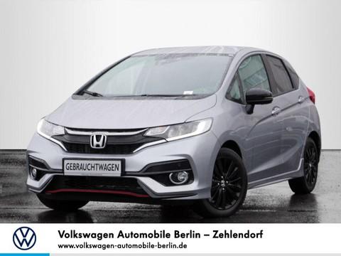 Honda Jazz 1.5 i-VTEC Spurass