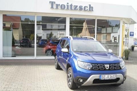 Dacia Duster II Adventure