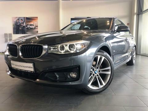 BMW 318 Gran Turismo GT Sport Line