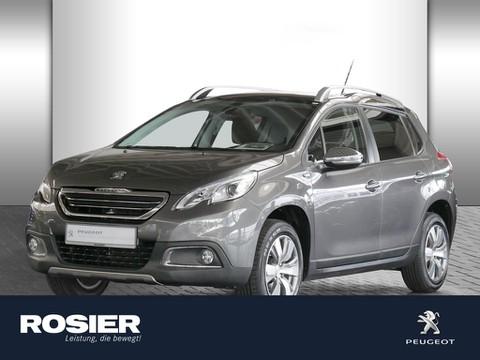 Peugeot 2008 1.2 12V PT82 Style