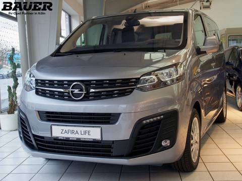 Opel Zafira 1.5 Life D S Edition