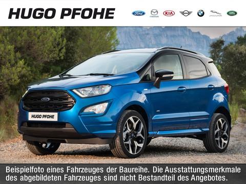 Ford EcoSport 6.0 ST-Line EcoBoost ehem UPE 200