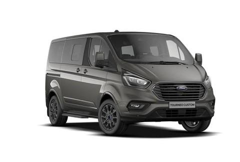 Ford Tourneo TITANIUM X L2H1 verfüg