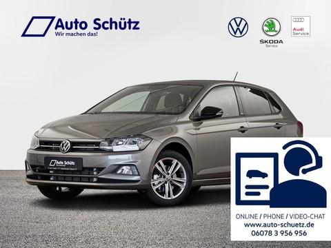 Volkswagen Polo 1.0 UNITED l AID OPF