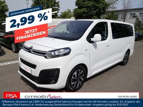 Citroën SpaceTourer Business XL 180 GripCont