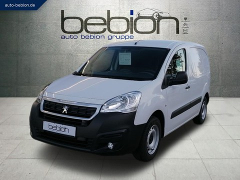 Peugeot Partner 1.6 L1 Premium Avantage Edition