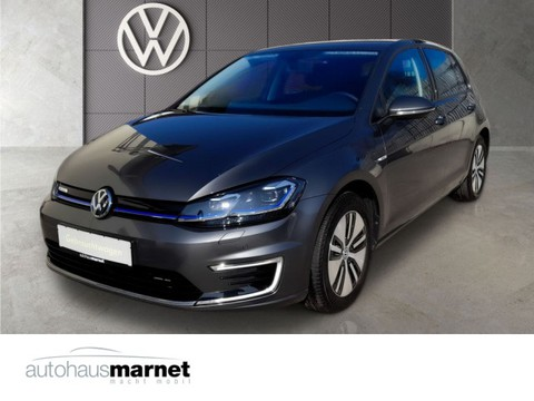 Volkswagen Golf VII e-Golf Comfortline