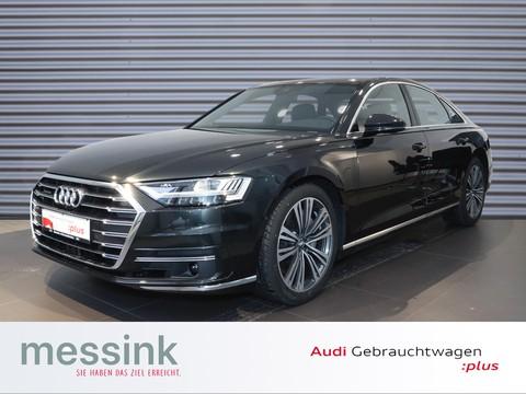 Audi A8 55TFSI quattro Plus