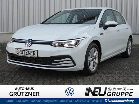 Volkswagen Golf VIII Life First Edition