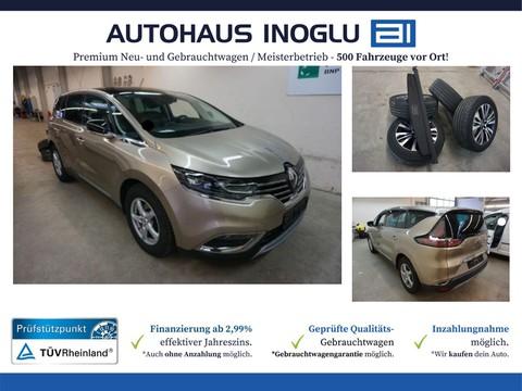 Renault Espace V Initiale-Paris °