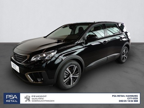 Peugeot 5008 130 Stop & Start Active Business-Paket