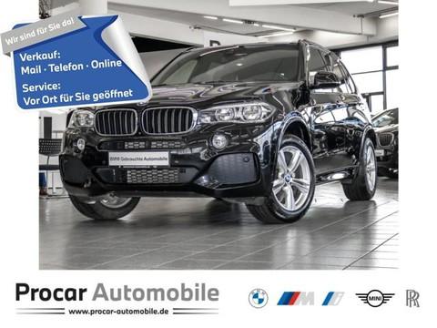 BMW X5 xDrive30d M Sport NavPro