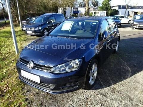Volkswagen Golf 1.4 TSI VII BM Comfortline