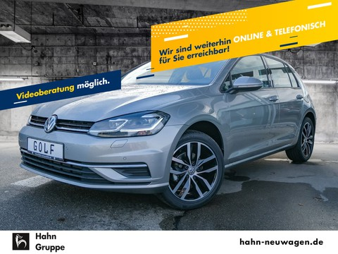 Volkswagen Golf Comfortline 115PS