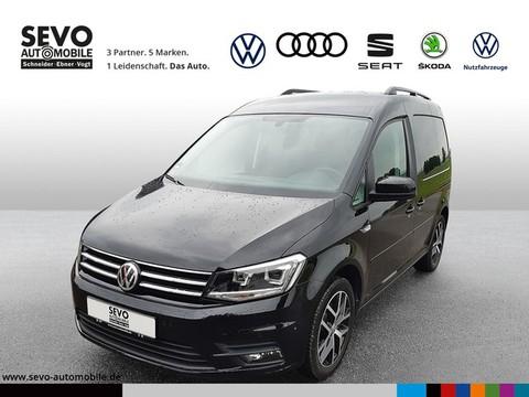 Volkswagen Caddy 1.4 TSI Comfortline