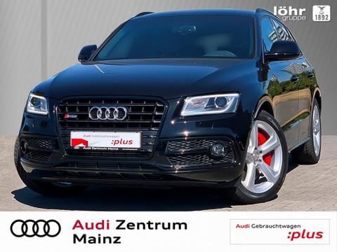 Audi SQ5 3.0 TDI quattro plus