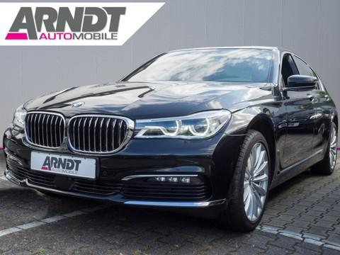BMW 730 d Fineline 4 Zonen