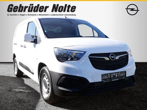 Opel Combo 1.5 Cargo D Edition