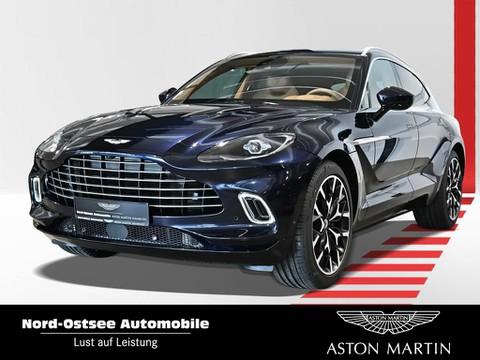 Aston Martin DB X - Aston Martin Hamburg