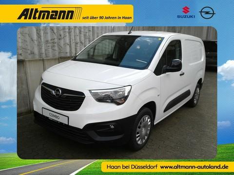 Opel Combo Cargo XL Edition erhöhte