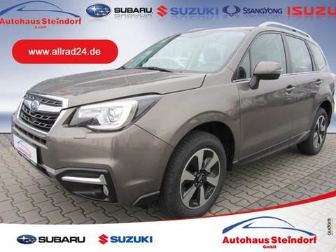 Subaru Forester 2.0 D Exclusive Lineartr Diesel