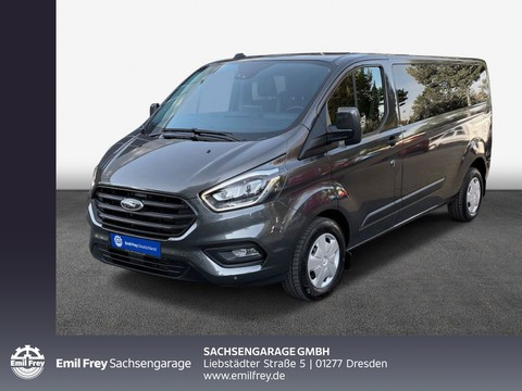 Ford Transit Custom 320 L2H1