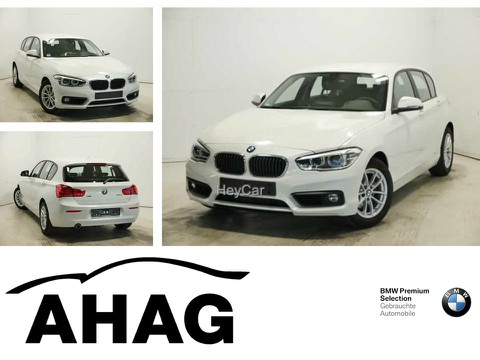 BMW 118 d xDrive 198Euro brutto Leasing