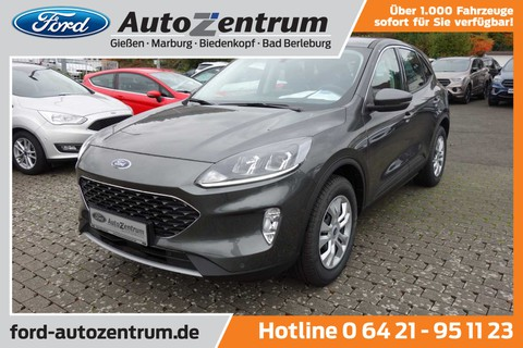 Ford Kuga 1.5 EcoBoost Cool&Connect
