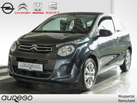 Citroën C1 Airscape Feel 3T VTi 68