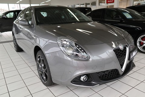 Alfa Romeo Giulietta 1.4 Super TB 16V LimS5 Super
