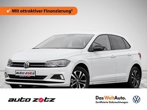 Volkswagen Polo 1.0 TSI IQ DRIVE BLINDSPOT SITZ