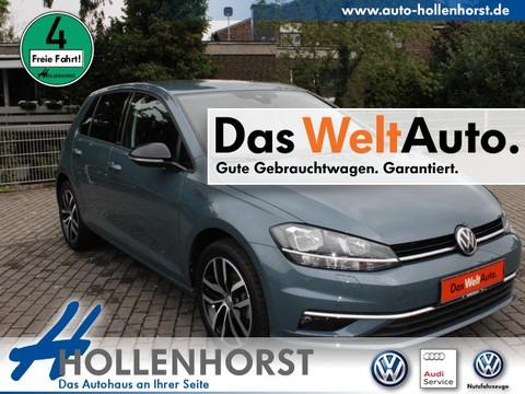Volkswagen Golf 1.0 l TSI IQ DRIVE OPF
