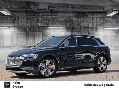 Audi e-tron advanced 55 quattro Preis inklusive Ellektroprämie ausgenommen Wiederverkäufer
