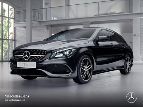 Mercedes-Benz CLA 200 SB AMG Night