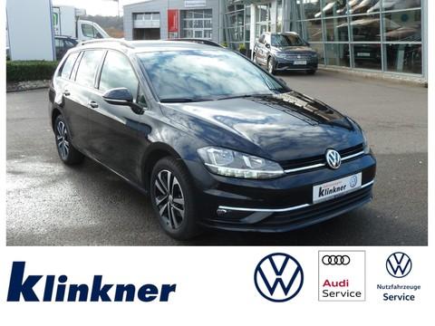 "Volkswagen Golf Variant 2.0 TDI Golf VII ""United"" 110kW (150PS)"