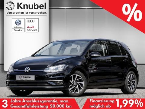 Volkswagen Golf 1.5 TSI VII JOIN OPF