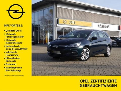 Opel Astra 1.4 K ST Turbo Dynamic S