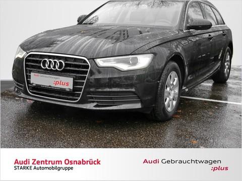 Audi A6 2.0 TDI Avant Businesspaket