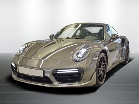 Porsche 911 3.8 Turbo S 991