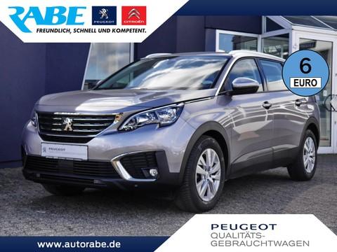 Peugeot 5008 Active Business 130 PT