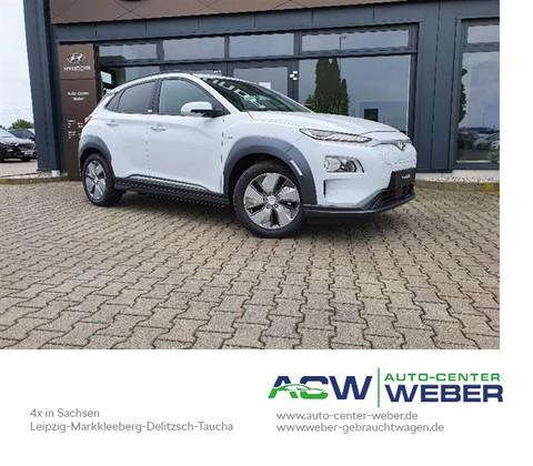 Hyundai Kona Elektro Advantage Automatik