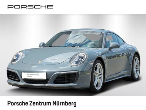Porsche 991 3.0 911 Carrera 4