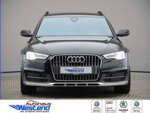 Audi A6 Allroad 3.0 l TDI 160kW quattro