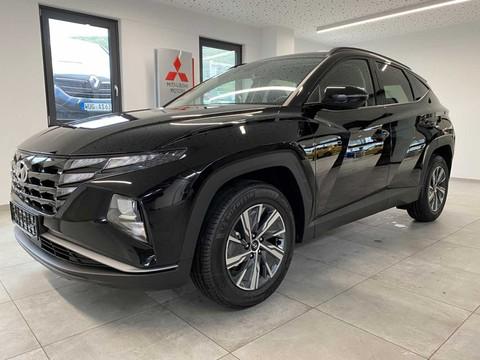 Hyundai Tucson 1.6 T-GDi MT Trend