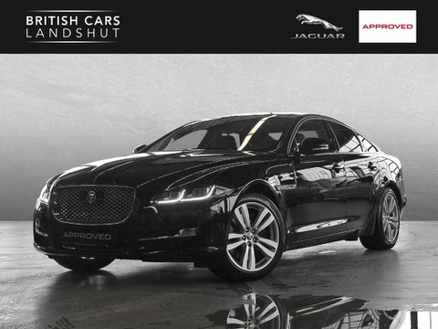 Jaguar XJ 3.0 V6 Diesel Premium Luxury