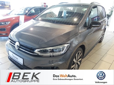 Volkswagen Touran 2.0 l TDI Highline 150